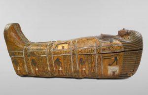 Egypt-sarcophagus